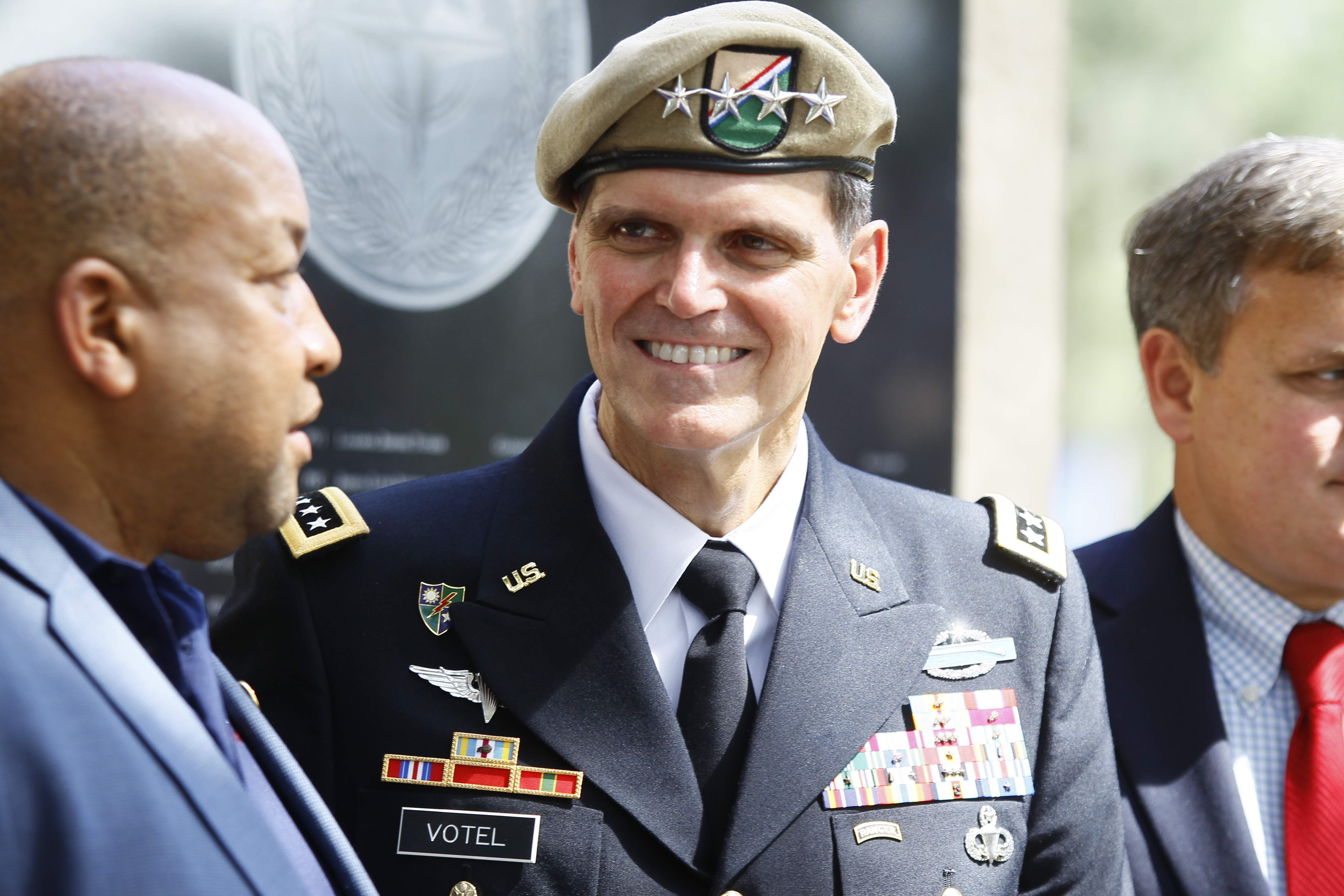 General Wants More War in Afghanistan - Retrospect ...
