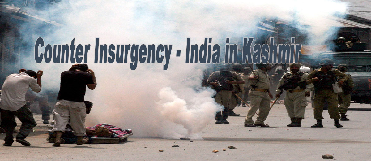 How to End Insurgency in Kashmir - Kashmir