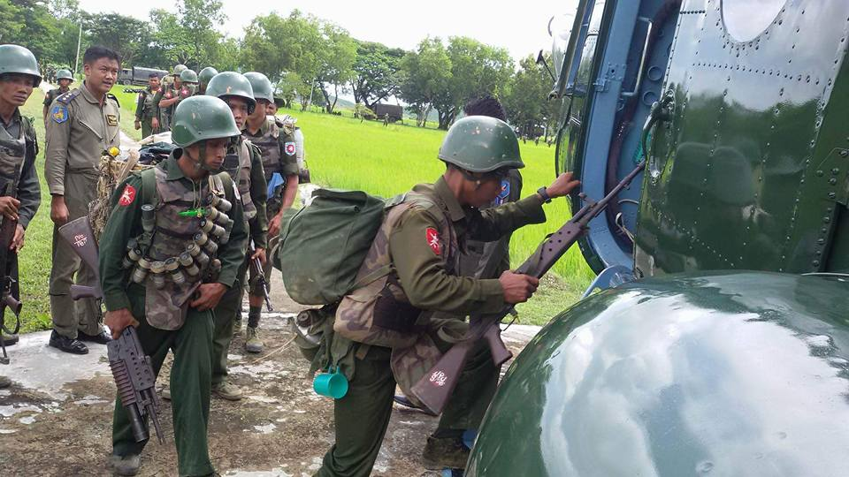 Myanmar Military Finally Admits Killing Rohingya - Retrospect ..