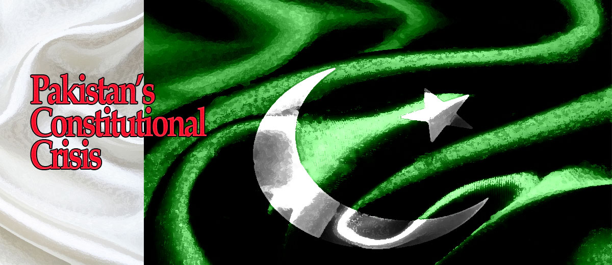 Revisiting Pakistan's Constitutional Crisis - Pakistan