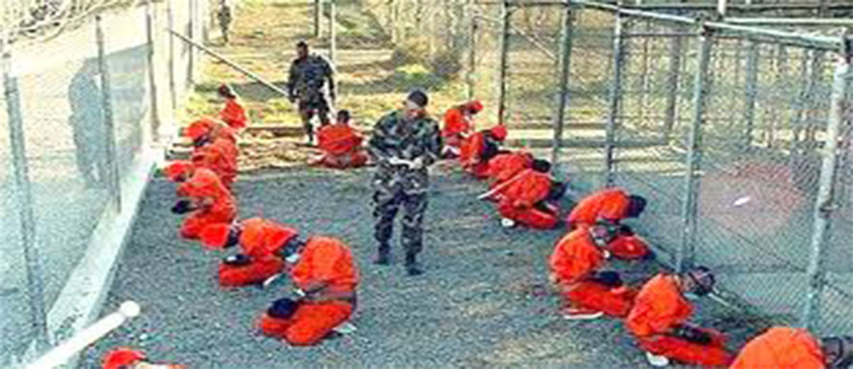 US Wants to Return Gitmo Prisoners to Malaysia - Retrospect .
