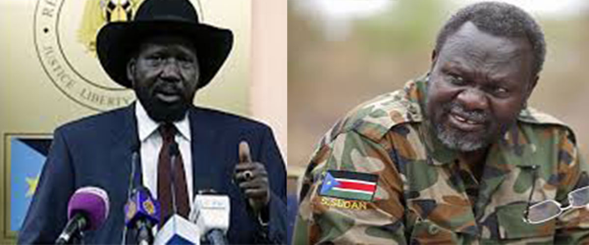 South Sudan Genocide - Retrospect ..