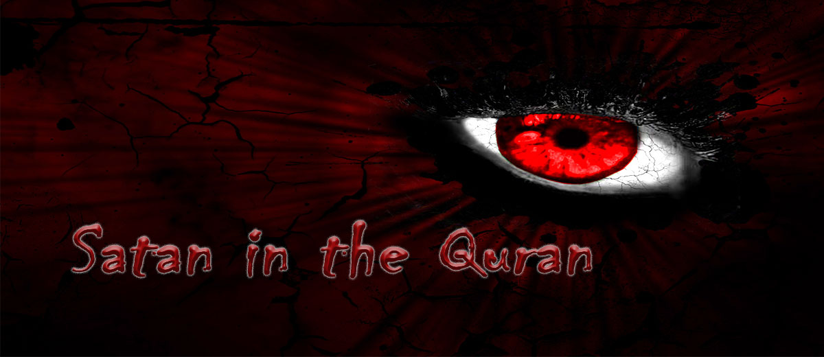 Satan in the Quran - Belief