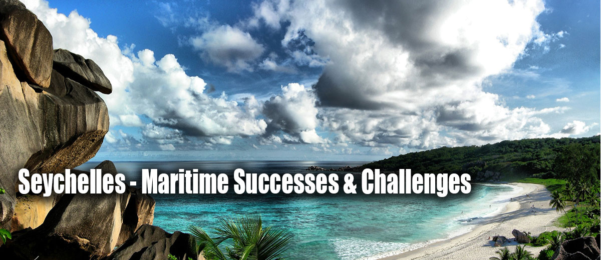 Seychelles - Maritime Successes & Challenges - Africa