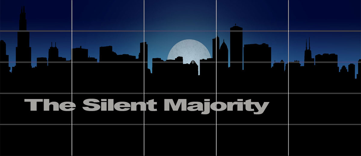 The Silent Majority - Global Phenomenon
