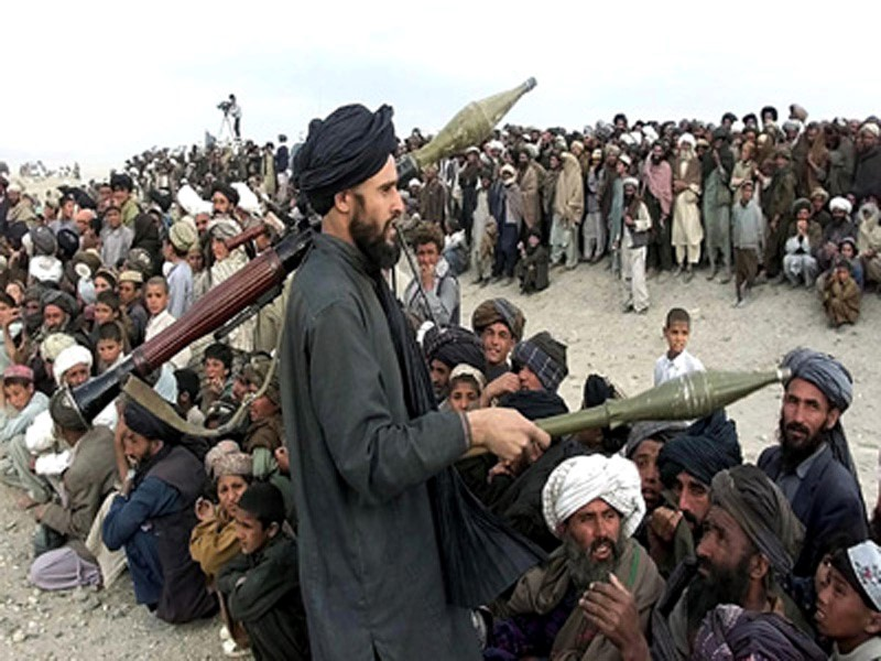 Ghani offer's Peace to Taliban - Retrospect ..